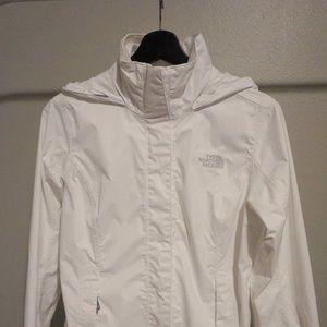 Womens North Face Windbreaker/Rain Jacket